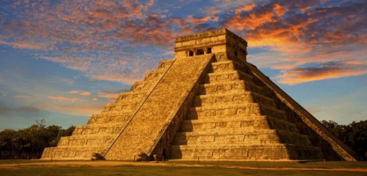 Maya medeniyeti nasıl yıkıldı?