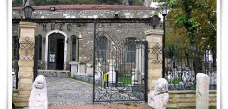 Bartın Amasra Müzesi