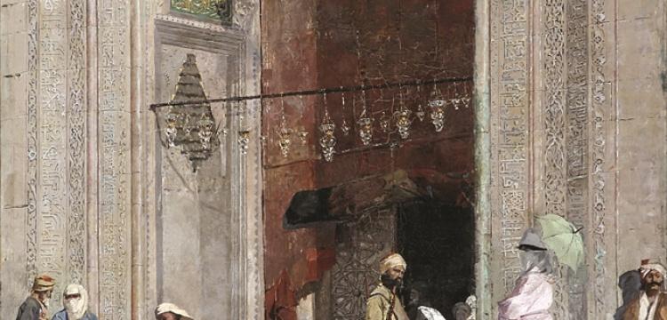 Osman Hamdi Bey'in Yeşil Cami Önü satışa çıkarılacak