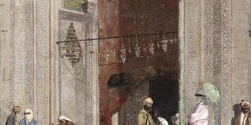 Osman Hamdi Beyin Yeşil Cami Önü satışa çıkarılacak