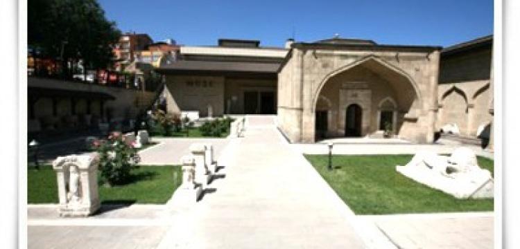 Burdur Arkeoloji Müzesi, Türkiye'nin en zengin müzelerinden