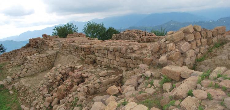 Ordu'da 2300 yıllık Kurul Kalesi'nde kazı başlıyor