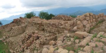 Orduda 2300 yıllık Kurul Kalesinde kazı başlıyor