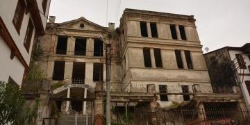 Mudanyaya Barış Müzesi kurulacak