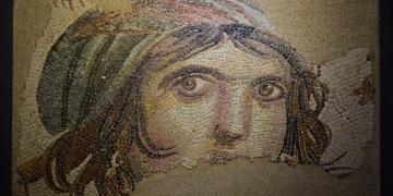 Zeugma Arkeolojik Siti (Gaziantep)