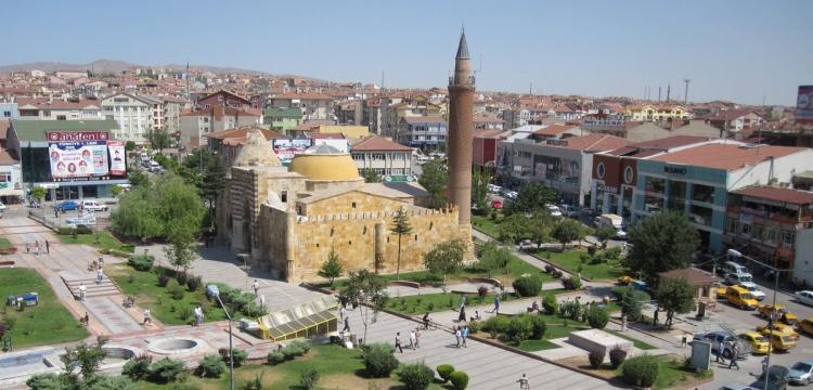 Kırşehir Genel Bilgiler ve Tarihçesi