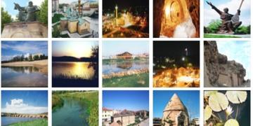 Kırşehir Tarihi eser Envanteri ve Ören yerleri