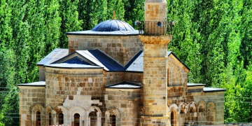 Karaman Kültür Varlıkları