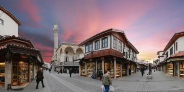 Konya Belediyesine restorasyon ödülü