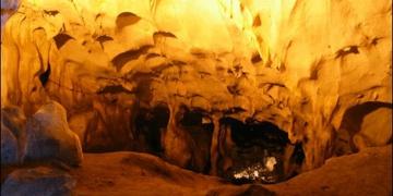 Karain Mağarası Antalya