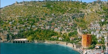 Alanya Antalya