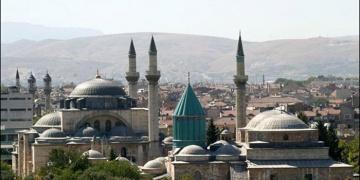Konya Selçuklu Başkenti