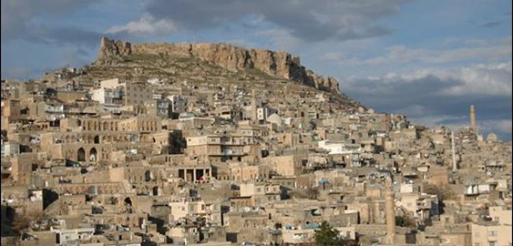 Mardin'in Kısa Tarihçesi