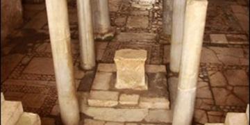 St. Nicholas Kilisesi Antalya