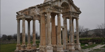 Afrodisias - Aphrodisias Antik Kenti Aydın