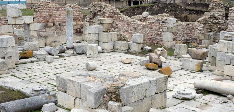 Tokat Sebastapolis Antik Kenti'nde kamulaştırma