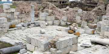 Tokat Sebastapolis Antik Kentinde kamulaştırma
