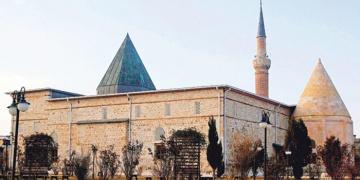 Beyşehir, Eşrefoğlu Camii (Konya)