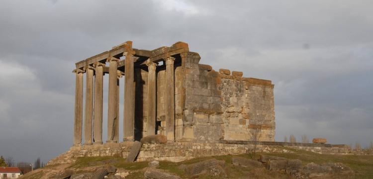 Aizanoi Antik Kenti (Kütahya)