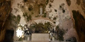 Hatay, St. Pierre Kilisesi (Hatay)