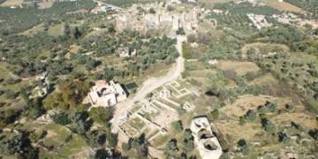 Karianın kuru inciri ile Romada kız tavlamak mümkünmüş