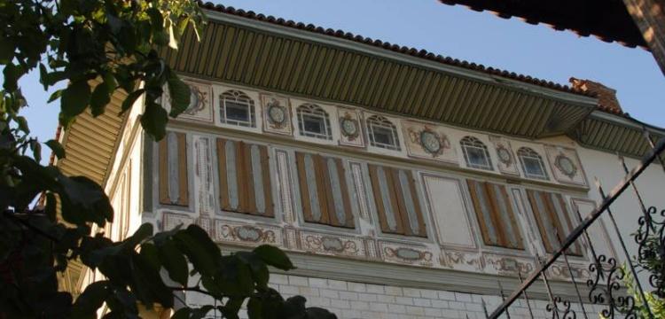 Birgi Tarihi Kenti (İzmir)