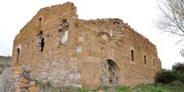 Yozgattaki tarihi kilise restore edilecek