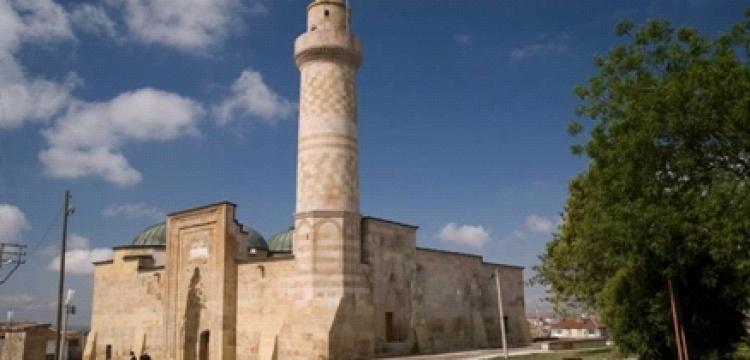 Niğde'nin Tarihi Anıtları (Niğde)