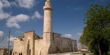 Niğdenin Tarihi Anıtları (Niğde)
