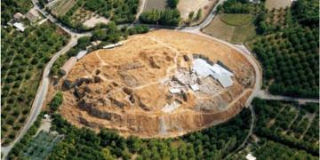 Arslantepe Arkeolojik Alanı (Malatya) [2014]