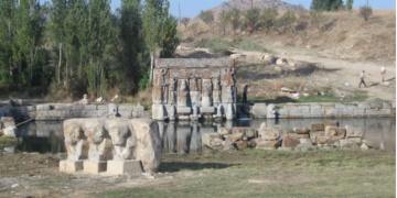 Eflatunpınar: Hitit Su Anıtı (Konya) [2014]
