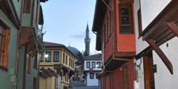 Odunpazarı Tarihi Kent Merkezi (Eskişehir)