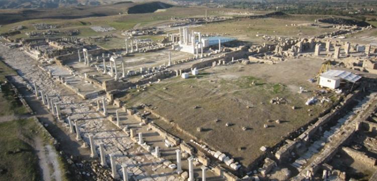 Laodikeia Antik Kenti (Denizli)