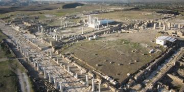 TÜRSAB Kültür Turizmi Sohbetlerinde Laodikeia Antik Kenti anlatılacak