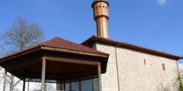 Mahmutbey Camii (Kastamonu) [2014]