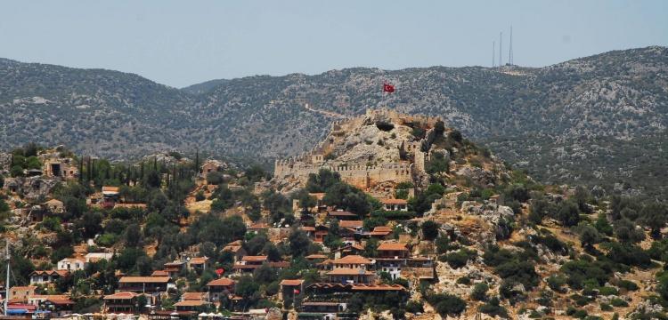 Antalya Kekova (Antalya)