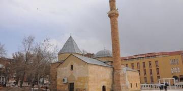 Ahi Evran Türbesi (Kırşehir) [2014]