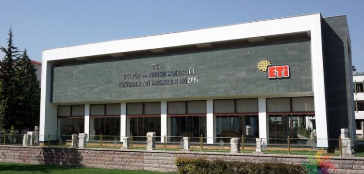 Eskişehir Eti Arkeoloji Müzesi