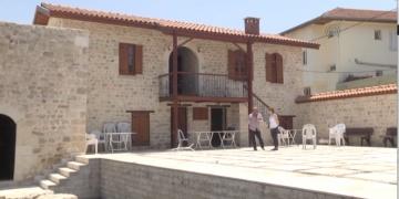 Hatayda üç asırlık tesis Zeytinyağı Müzesi oluyor