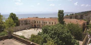 Sinop Tarihi Cezaevi