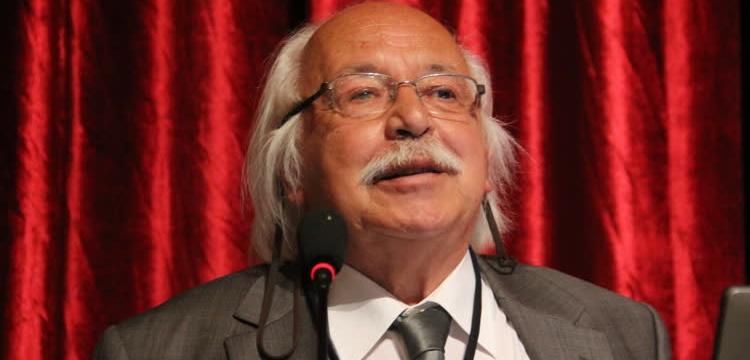 Prof. Dr. Mehmet Özdoğan, ABD'de Göbeklitepe'yi anlattı
