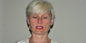 Müzeler Konuşuyor söyleşisi konuğu: Ellen Blumenstein