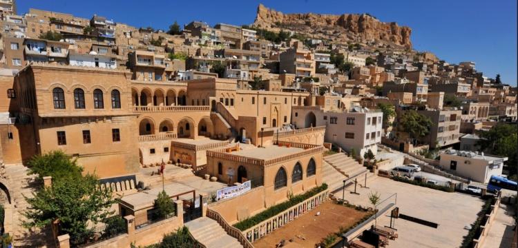 Mardin Müzesi Masal anlatıcılara ev sahipliği yapıyor