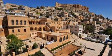 Mardin Müzesi Arkeolojik Kazı Eğitimi veriyor