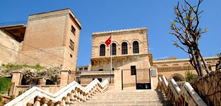 Mardin Müzesi ödül aldı