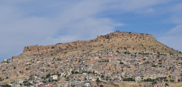 Mardin tarihi eser envanteri
