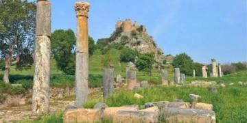 Osmaniye Kastabala Antik Kenti