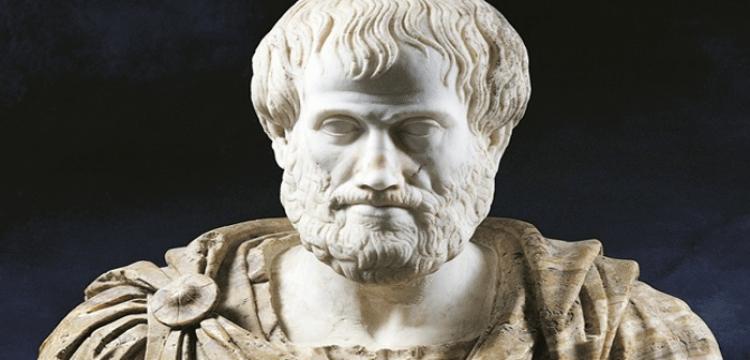 Aristo doğum gününde Assos'ta anıldı