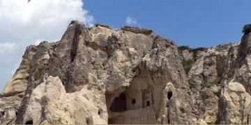 Nevşehir Tarihi Eser Envanteri