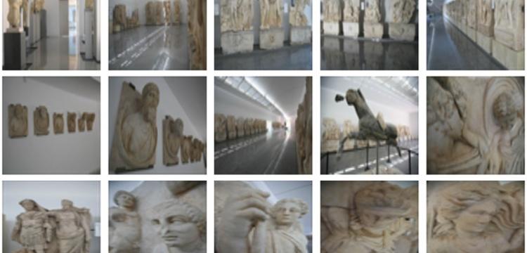 Aphrodisias Müzesi - Aydın